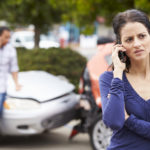 How to Act At The Scene Of A Car Collision For Which We Are Not At Fault